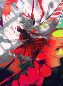 Rating: Safe Score: 9 Tags: flandre_scarlet minase touhou User: Metalic