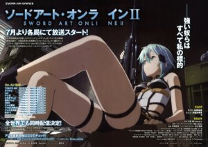 Rating: Safe Score: 81 Tags: gun gun_gale_online sinon sword_art_online takata_akira User: drop