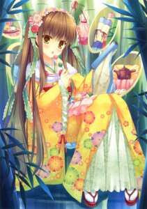 Rating: Safe Score: 62 Tags: lolita_fashion takano_yuki wa_lolita User: WtfCakes
