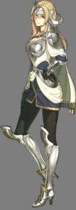 Rating: Safe Score: 15 Tags: armor cleavage heels hidari pantyhose transparent_png User: Radioactive