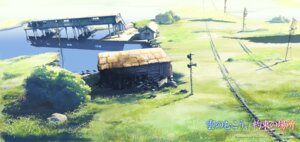 Rating: Safe Score: 13 Tags: kumo_no_mukou_yakusoku_no_basho landscape User: Radioactive