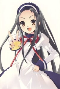 Rating: Safe Score: 15 Tags: ito_noizi suzumiya_haruhi_no_yuuutsu tsuruya User: Sangwoo