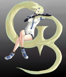 Rating: Safe Score: 7 Tags: guilty_gear millia_rage User: Radioactive