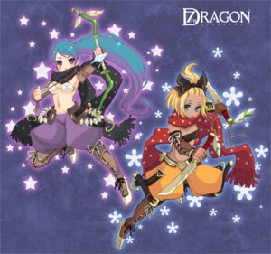 Rating: Safe Score: 3 Tags: 7th_dragon henkyou_no_juunin rogue_(7th_dragon) User: charunetra