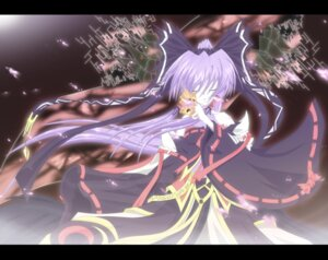 Rating: Safe Score: 5 Tags: meimu touhou User: konstargirl