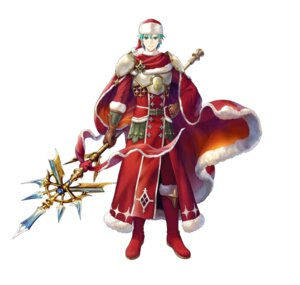 Rating: Questionable Score: 3 Tags: asatani_tomoyo christmas ephraim fire_emblem fire_emblem:_seima_no_kouseki fire_emblem_heroes nintendo old_weapon User: fly24