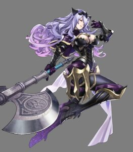 Rating: Questionable Score: 12 Tags: armor camilla cleavage duplicate fire_emblem fire_emblem_heroes fire_emblem_if heels horns maeshima_shigeki nintendo transparent_png weapon User: Radioactive