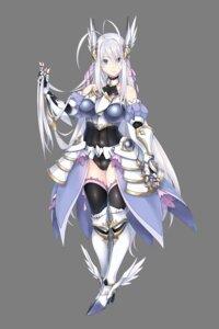 Rating: Safe Score: 22 Tags: armor heels highschool_dxd leotard miyama-zero rossweisse thighhighs transparent_png User: kiyoe