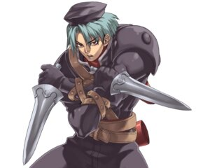 Rating: Safe Score: 3 Tags: armor male nakamura_tatsunori spectral_force spectral_force_chronicle sword User: Radioactive