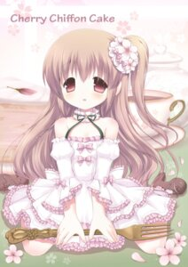 Rating: Safe Score: 25 Tags: 7sta dress lolita_fashion User: Nekotsúh
