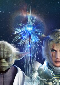 Rating: Safe Score: 7 Tags: armor siegfried_schtauffen soul_calibur soul_calibur_iv star_wars sword User: Yokaiou