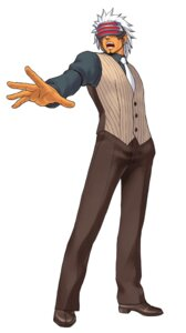 Rating: Safe Score: 3 Tags: godot gyakuten_saiban male User: Radioactive