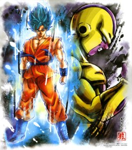 Rating: Questionable Score: 3 Tags: dragon_ball_super User: drop