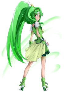 Rating: Safe Score: 7 Tags: midorikawa_nao nukosan. pretty_cure smile_precure! User: Radioactive