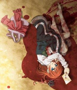 Rating: Safe Score: 23 Tags: blood umineko_no_naku_koro_ni ushiromiya_maria vis9191 User: 洛井夏石
