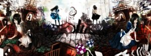 Rating: Safe Score: 20 Tags: alice alice_in_wonderland alice:_madness_returns apt dress User: hobbito