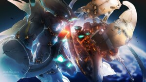 Rating: Safe Score: 23 Tags: aldnoah.zero i-iv mecha wallpaper User: Lua