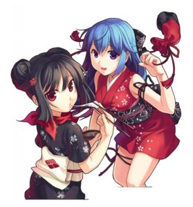 Rating: Safe Score: 38 Tags: arin h2so4 kimono kooh pangya User: Wriden