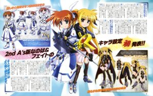 Rating: Safe Score: 7 Tags: fate_testarossa mahou_shoujo_lyrical_nanoha mahou_shoujo_lyrical_nanoha_a's mahou_shoujo_lyrical_nanoha_the_movie_2nd_a's takamachi_nanoha User: Ravenblitz