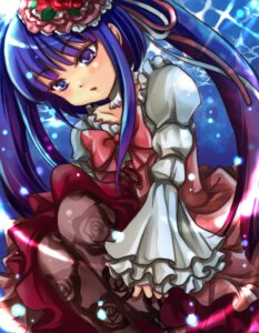 Rating: Safe Score: 11 Tags: furudo_erika gouda_nagi lolita_fashion umineko_no_naku_koro_ni User: 洛井夏石