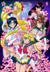 Rating: Safe Score: 8 Tags: aino_minako hino_rei kino_makoto mizuno_ami sailor_moon tagme tsukino_usagi weapon User: saemonnokami