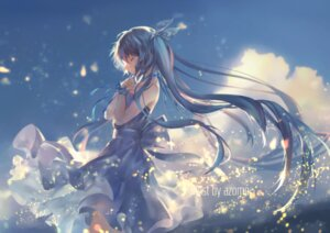 Rating: Safe Score: 72 Tags: avamone dress hatsune_miku vocaloid User: mattiasc02