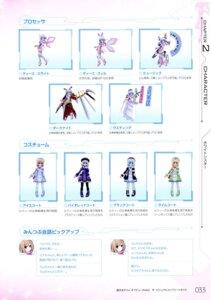 Rating: Safe Score: 1 Tags: choujigen_game_neptune choujigen_game_neptune_mk2 rom_(choujigen_game_neptune) tsunako white_sister_rom User: donicila
