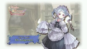 Rating: Safe Score: 8 Tags: atelier atelier_rorona dress game_cg hom kishida_mel User: DimkaUA
