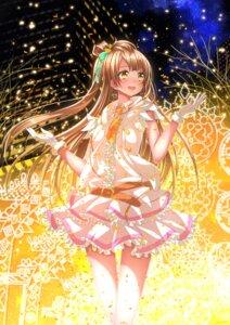 Rating: Safe Score: 44 Tags: dress love_live! minami_kotori swordsouls User: SubaruSumeragi