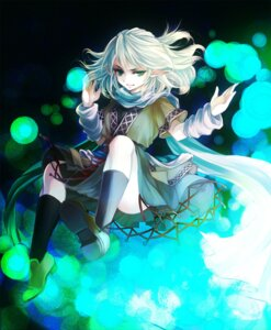 Rating: Safe Score: 23 Tags: awa_toka elf mizuhashi_parsee pointy_ears touhou User: mahoru