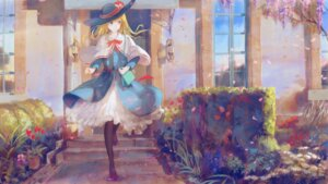 Rating: Safe Score: 40 Tags: alice_margatroid dress jq touhou wallpaper User: charunetra