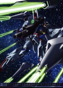 Rating: Safe Score: 14 Tags: calendar gundam gundam_seed mecha nakada_eiji providence User: drop