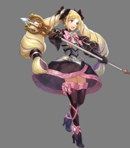 Rating: Questionable Score: 7 Tags: elise_(fire_emblem) fire_emblem fire_emblem_heroes fire_emblem_if hako nintendo thighhighs transparent_png weapon User: Radioactive