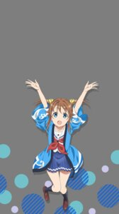 Rating: Safe Score: 9 Tags: high_school_fleet japanese_clothes misaki_akeno seifuku tagme transparent_png User: saemonnokami
