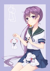 Rating: Safe Score: 33 Tags: akebono_(kancolle) kantai_collection seifuku transistor User: Mr_GT