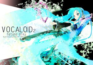 Rating: Safe Score: 15 Tags: hatsune_miku kakkoe vocaloid User: Radioactive