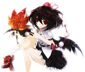 Rating: Safe Score: 10 Tags: duca shameimaru_aya touhou User: Mr_GT