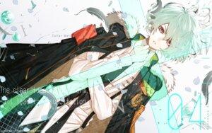Rating: Safe Score: 10 Tags: collar_x_malice hanamura_mai male sasazuka_takeru wallpaper User: animeprincess