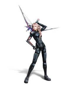 Rating: Safe Score: 33 Tags: bodysuit cg cosplay final_fantasy final_fantasy_xiii final_fantasy_xiii-2 jpeg_artifacts mass_effect serah_farron square_enix User: Izuna