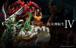 Rating: Safe Score: 2 Tags: altus megaten megaten_4 monster shin_megami_tensei shin_megami_tensei_4 wallpaper User: fly24