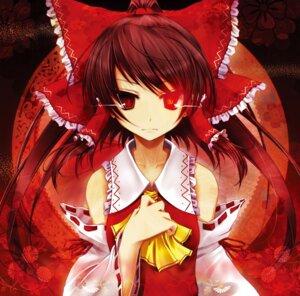 Rating: Safe Score: 17 Tags: hakurei_reimu scarlet_(studioscr) touhou User: konstargirl