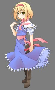 Rating: Safe Score: 5 Tags: alice_margatroid souto touhou transparent_png User: Radioactive