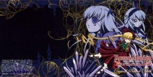 Rating: Safe Score: 2 Tags: barasuishou crease lolita_fashion rozen_maiden shinku suigintou User: Radioactive