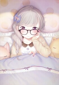 Rating: Safe Score: 45 Tags: henreader megane sheets User: Twinsenzw