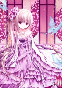 Rating: Safe Score: 44 Tags: lolita_fashion y453438489 User: ddns001