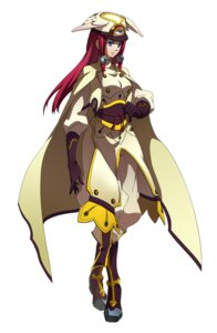 Rating: Safe Score: 20 Tags: arc_system_works blazblue blazblue:_continuum_shift tsubaki_yayoi uniform User: Radioactive
