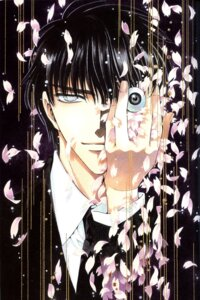Rating: Safe Score: 4 Tags: clamp male sakurazuka_seishirou x User: Share