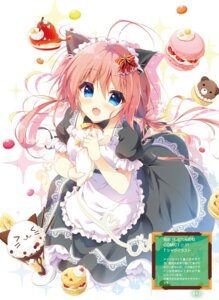Rating: Questionable Score: 33 Tags: tagme yuzuna_hiyo User: Twinsenzw