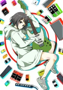 Rating: Safe Score: 25 Tags: guitar takata_koutarou User: saemonnokami