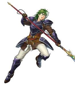 Rating: Questionable Score: 3 Tags: armor fire_emblem fire_emblem:_rekka_no_ken fire_emblem_heroes heath_(fire_emblem) heels meka_(otari7902) nintendo weapon User: fly24